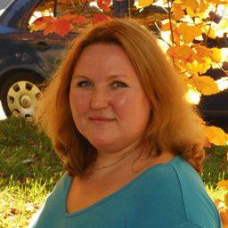 Olesya Schauf